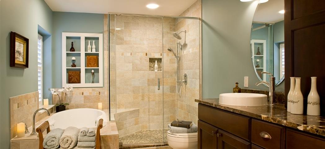 Go Pro Construction Home Remodeling In Gaithersburg MD - Gaithersburg bathroom remodeling