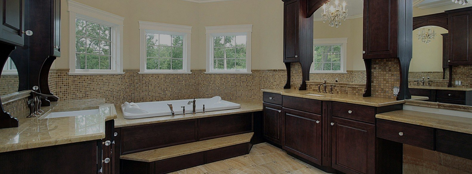 Go Pro Construction Custom Homes - bathroom remodeling