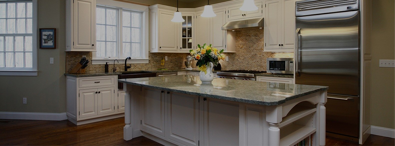 Go Pro Construction Custom Homes - kitchen remodeling