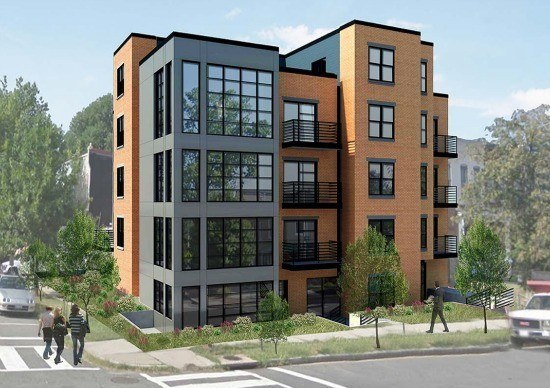 4 Unit Condo Conversion Washington DC Go Pro Construction Remodel Project
